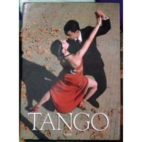 Livro Tango + 01 Cd + 01 Dvd Carlos Alberto Campos Salvá