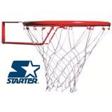 Aro Basketball Baloncesto Acero 18pgd Reglamentario Starter