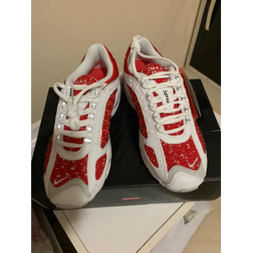 5768521ce8e Air Max Supreme 2 - Nike Outros Esportes para Masculino Vermelho no ...