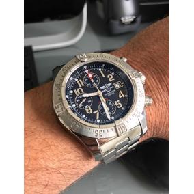 Relógio Breitling Avenger Skyland