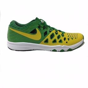 Tênis Nike Train Speed 4 Amp Oregon Ducks Original
