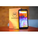 Celular Moto E5 Pley Original