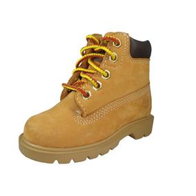 Waterproof Niños En Zapatos Timberland Botas Originales Mercado IYbyf7gv6m