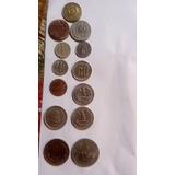 Monedas De Colección En Oferta...!