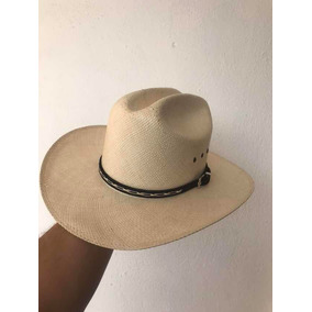 1dd5704e66 Sombrero Resistol Vaquero Texana Paja No Fieltro Vintage