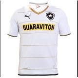 Uniforme Botafogo - Futebol no Mercado Livre Brasil 1daeff50d3dd0