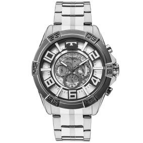 f33a40e5d057c Relógio Technos Cronógrafo Legacy Js20af 1c - Relógios no Mercado ...
