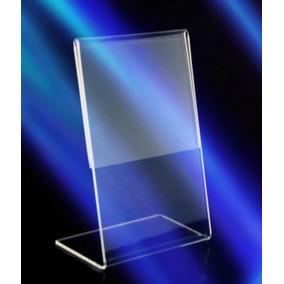 1 Porta Retratos De Acrílico 15x21! Ideal Souvenir! Fact C