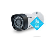 Camera Infra Multi Hd Vhd 3120 B Ir 20m Lente 2,6 Mm 1/4 G4
