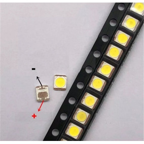 Kit 150 Leds Smd 2835 3v 1w Tv Lg 32ln549c Innotek