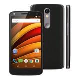 Promoção * Celular Motorola Moto X Force 64gb Xt1580 Vitrine