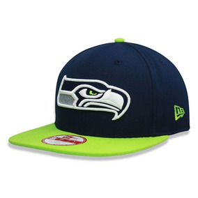 Boné Seattle Seahawks Classic 950 Snapback - New Era 79400c2c41d