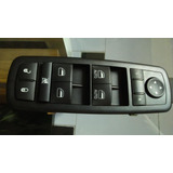 Control Eleva Vidrios Principal Jeep Grand Cherokee 2013-17