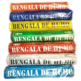 Bengalas Humo X1un -apto Renar- Pirotecnia La Golosineria