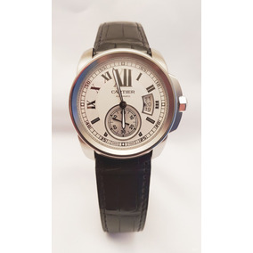 Cartier Calibre (aceito Carro Em Troca)
