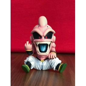 Action Figures Majin Boo - Dragon Ball Z Frete Grátis