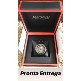 Relógio Magnum Analógico - Ma32194w