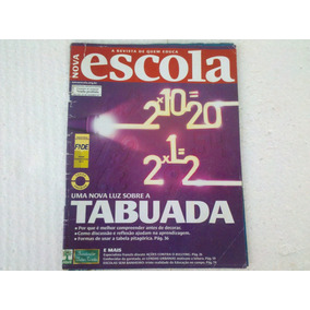 Revista Nova Escola. Uma Nova Luz Sobre A Tabuada Nº 248