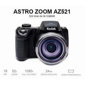 Cámara Digital Kodak Pixpro Az521