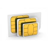 Chip Sim Card A Por Mayor Tienda Easybuy Garantía
