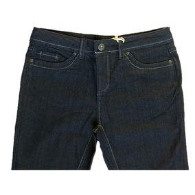 b5926ebd3e Calças Zoomp Calças Jeans Feminino Violeta escuro no Mercado Livre Brasil