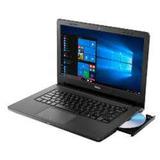 Notebook Dell 14 Insp 3467 I5-7200u 8g 1t Dvd Ubuntu