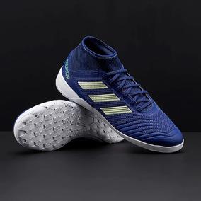 Chuteira Adidas Predator 18.3 In Futsal - Chuteiras no Mercado Livre ... 6961e365d03b7