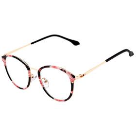 7f1542f5c110c Armação Óculos Grau Prada Rosa Pr511 De Sol Ray Ban - Óculos no ...