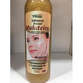 Sabonete Facial C/ Mulateiro
