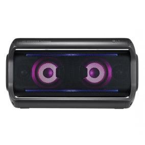 Caixa De Som Bluetooth Lg Xboom Go Pk7 40w