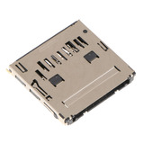 Sd Memory Card Guide Slot Reader For Sony Rx100 A5000 A6000