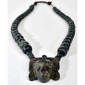 f9b5cf5efd59 Hermosos Collares De Jade Guatemalteco - Modelos Diferentes