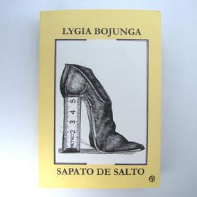 Livro Sapato De Salto - Lygia Bojunga