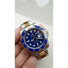 8d13e15c0da Rolex Submariner Ceramica Fundo Verde - Relógio Masculino no Mercado ...