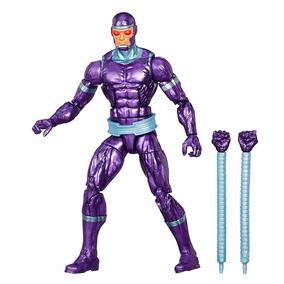 Boneco Marvel Legends Infinite Series Build A Figure Hasbro