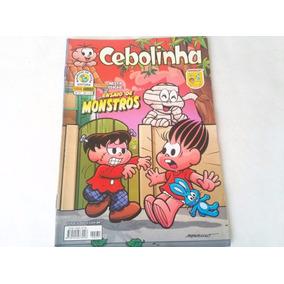 Hq - Gibi - Cebolinha Nº 31 Ano 2009