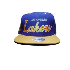 80988c2034eaa Gorra Snapback Mitchell   Ness - Los Angeles Lakers Nba