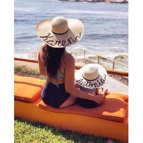 Sombreros Para Damas Y Niñas Modelos Variados
