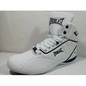Tenis Everlast Estilo Box Original