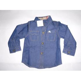 46c3f672e0dbe Camisas Lisas Para Niños - Ropa y Accesorios Azul petróleo en ...