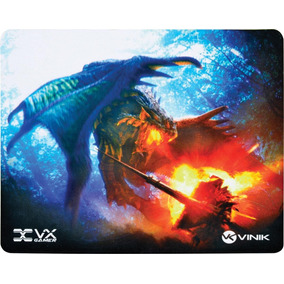 Mouse Pad Vx Gamer Battle Vinik