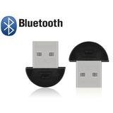 Adaptador Mini Usb Bluetooth Inalámbrico Dongle Para Windows