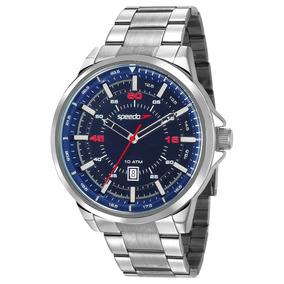 Relógio Speedo Análogo Masculino Big Case 50mm 15003g0evns2