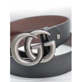 c0a1f85737773 Cinturon Gucci Mujer - Cinturones en Mercado Libre México