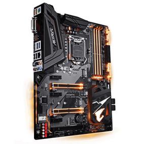 Motherboard Gigabyte Z370 Aorus Ultra Gaming (1151)