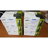 Samsung Gt E1086 Na Caixa - Operadora Vivo