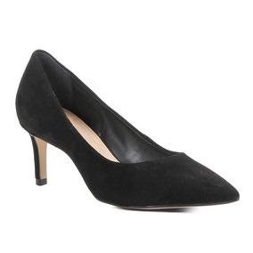 161ad626b86 Sapato Boneca Shoestock De Camurca - Sapatos no Mercado Livre Brasil