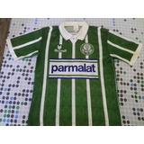 Camisa Palmeiras 1993 Bicampeão Brasileiro