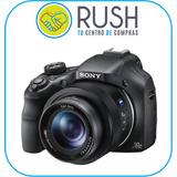Sony Dsc-h400 Camara Fotografica 63x Zoom Optico 20mp Nueva