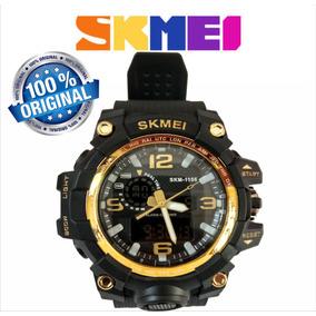 bff1d1af54c Relogio Estilo G Shock Barato - Relógios De Pulso no Mercado Livre ...